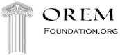 Orem Foundation
